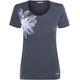 VAUDE Skomer Print II Shirt Women eclipse